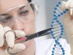 Edición del ADN