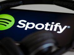 Spotify 2017