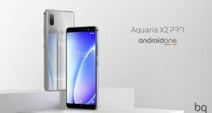 Aquaris X2